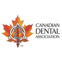 Member of the Canadian Dental Association