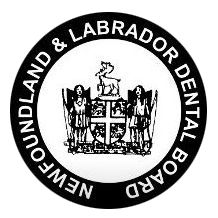 Newfoundland and Labrador Dental Board
